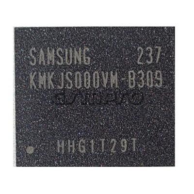 eMCP KMKJS000VM-B309