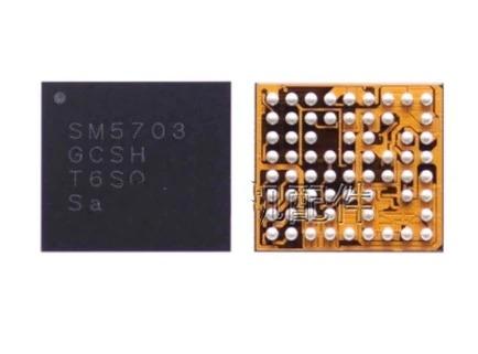 آی سی شارژ SM5703A