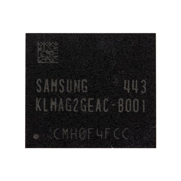 KLMAG2GEAC-B001