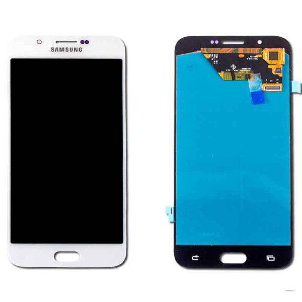 LCD Samsung A8 2015