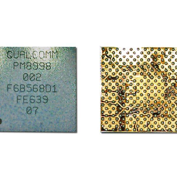 آی سی تغذیه Qualcomm PM8998