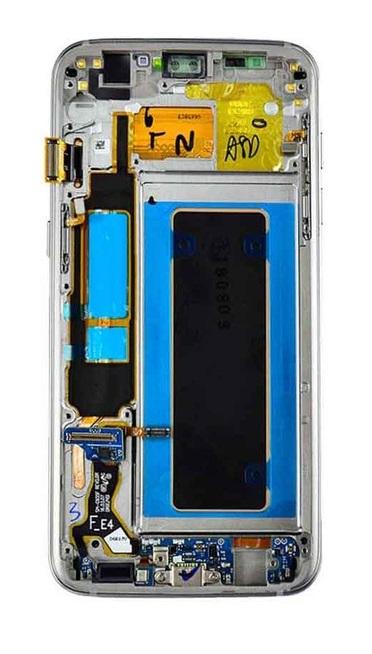 تاچ و ال سی دی شرکتی سامسونگ SM-G935) S7 Edge)