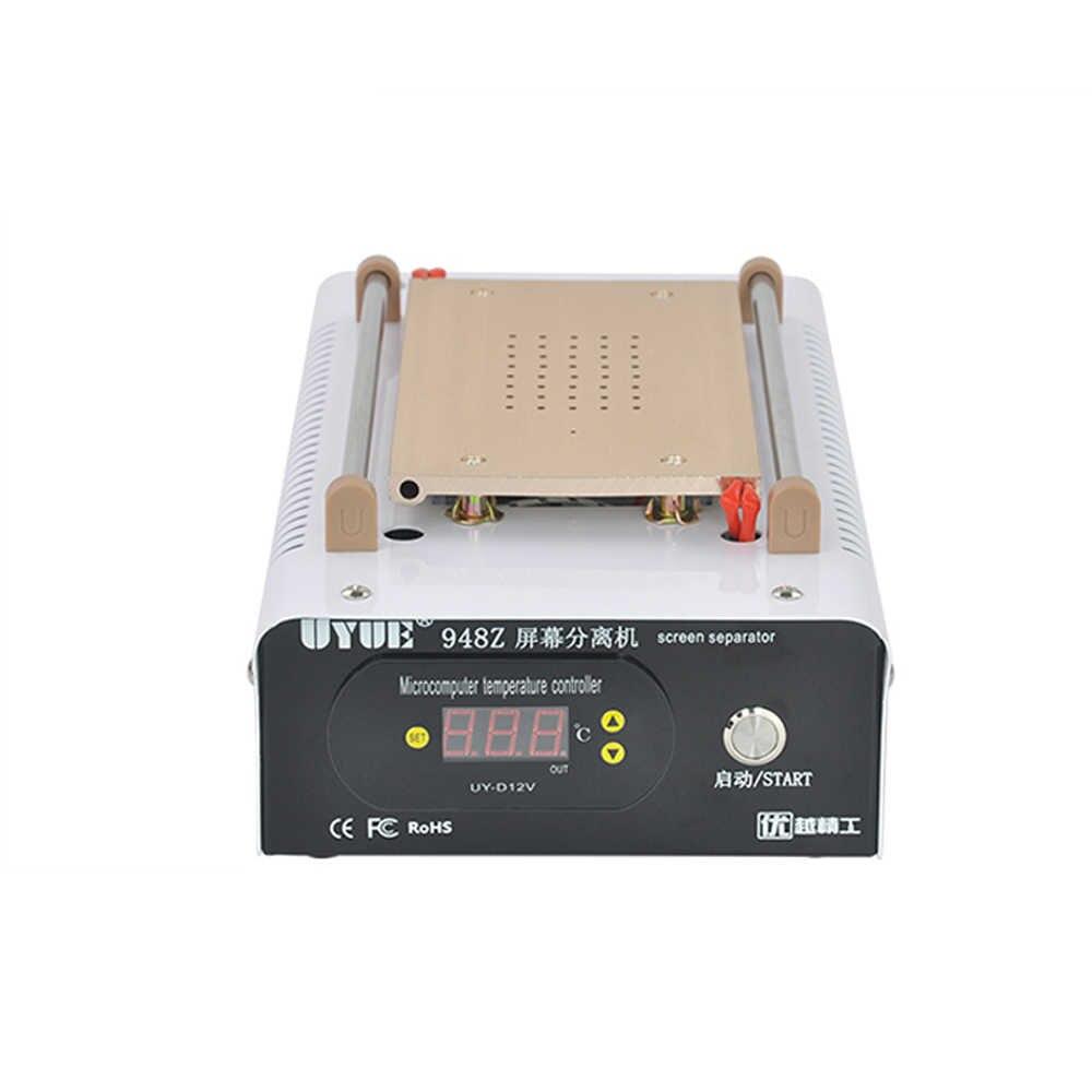 دستگاه جدا کننده ال سی دی UYUE 948z