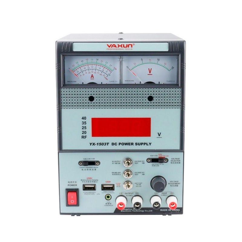 power supply YAXUN YX-1503T