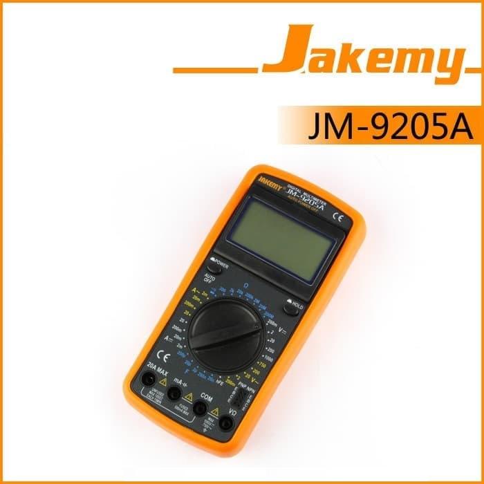 JM-9205A